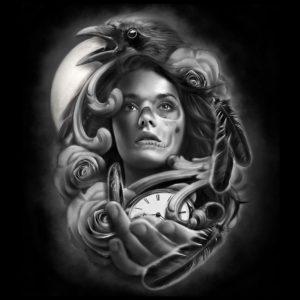 sullen-crow-spirit